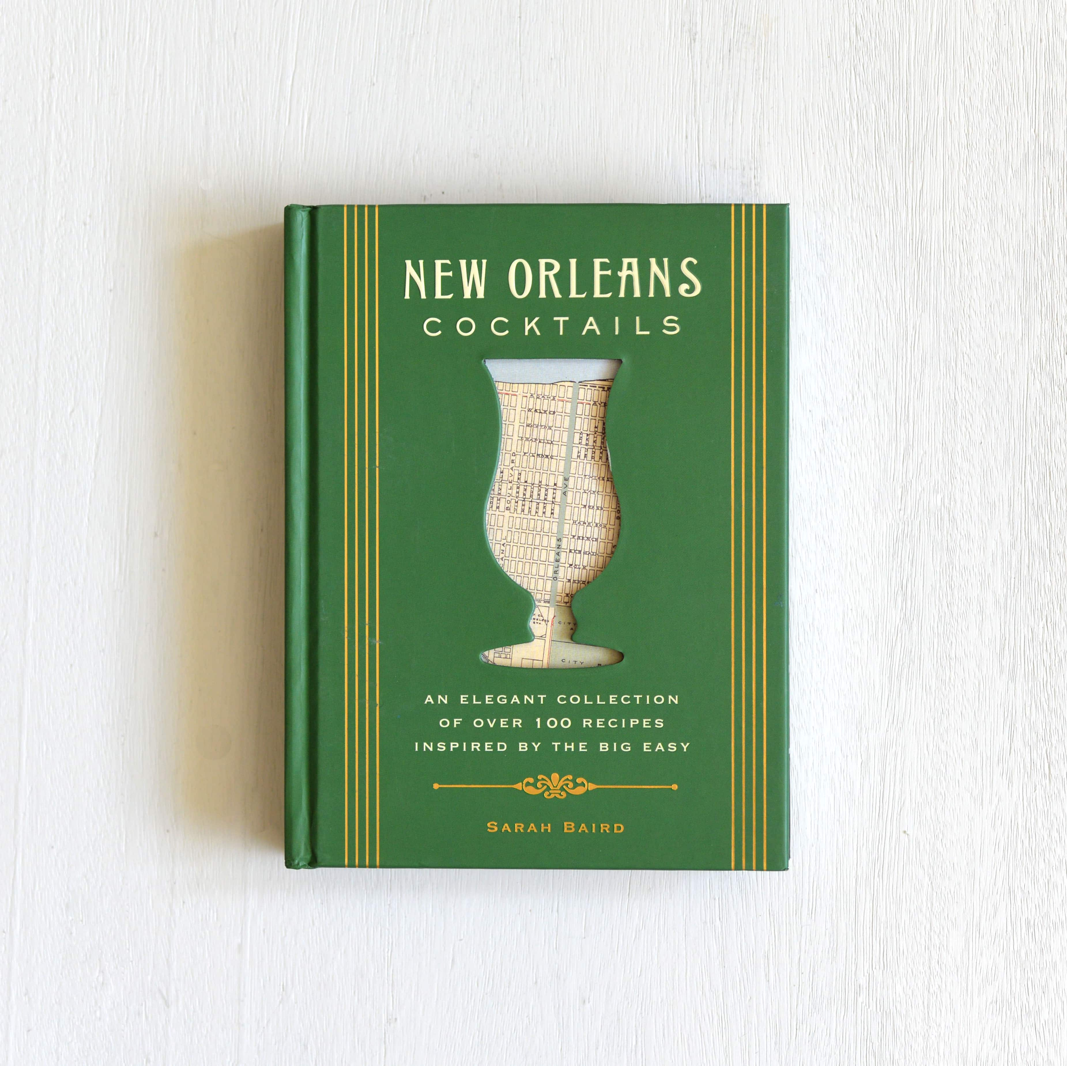 New Orleans Cocktails